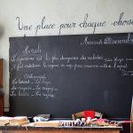 Un réseau qui doit s'organiser : les 170 musées de l'école en France