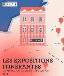 Read more about the article Munaé : Les expositions itinérantes