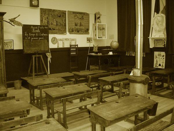 Ecomusée des écoles publiques de lille
