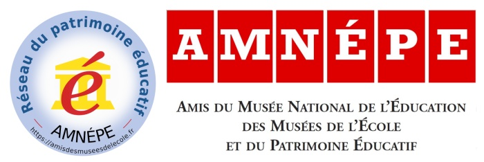 Logo de l'Amnepe