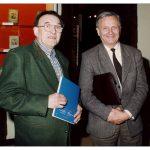 Rouen: Les fondateurs du Musée national de l'Education reconnus