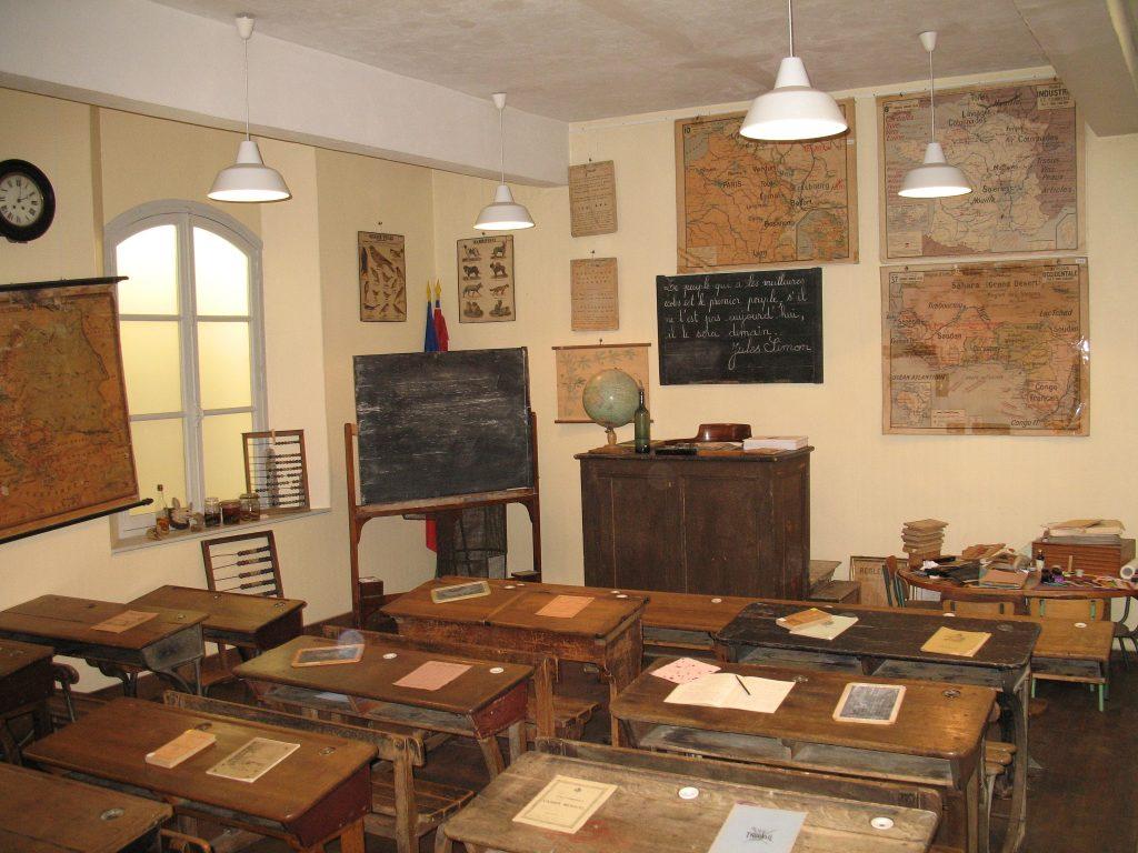 Read more about the article Cahiers Aubois d'Histoire de l'Éducation