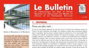 Read more about the article Deux ans plus tard …