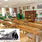 Musée de l'école d'autrefois de l'Isle sur la Sorgue