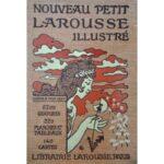 Dictionnaire Larousse 1932 : Écoles