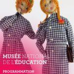 Programmation des animations culturelles du Munaé