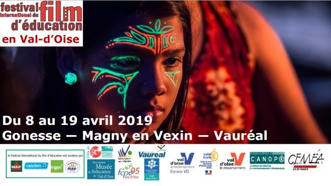 You are currently viewing Festival International du Film d'Éducation à Gonesse