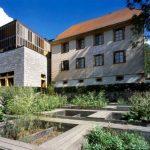 Le Musée Oberlin à Waldersbach, Bas-Rhin