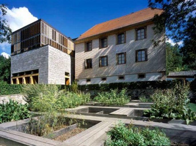 Musée Oberlin Waldersbach, Bas-Rhin