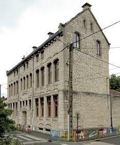 Le musée de la Maison d'École à Montceau-les-Mines