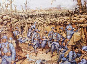 Exposition - Centenaire de la Grande Guerre