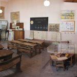 Musée de l'école à Montceau-les-Mines (71)