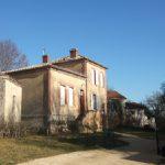 Musée de l'école rurale d'autrefois – St Pierre de Buzet  (47)