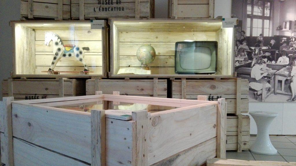 Read more about the article Dossier pédagogique du Centre de ressources en Histoire de l'éducation – Gonesse