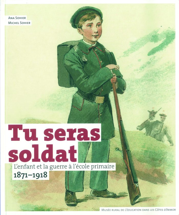 Read more about the article Tu seras soldat