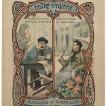 L'hygiène scolaire 1800-1910