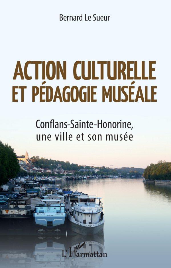 Read more about the article Action culturelle et pédagogie muséale