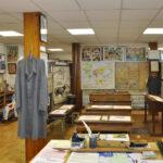 Le Musée « Notre École » d'Antibes