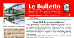 Read more about the article Depuis 2012, des avancées significatives !