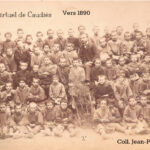 Musée virtuel de Caudiès (66)
