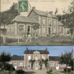 Identifier son école en 1884