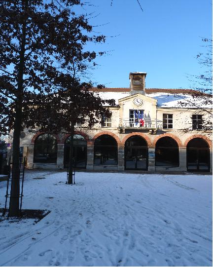 Musée de l'école Publique 92 - Gennevilliers