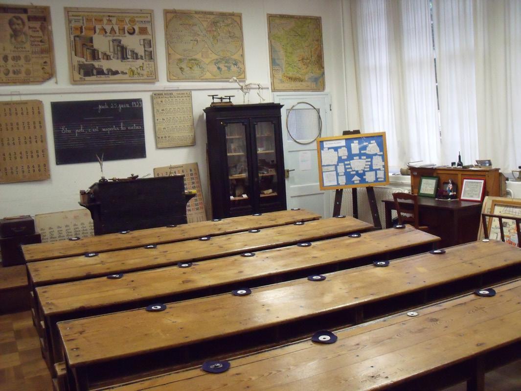 Association pour la Conservation de la Mémoire de l'École à Nantes et en Loire-Atlantique
