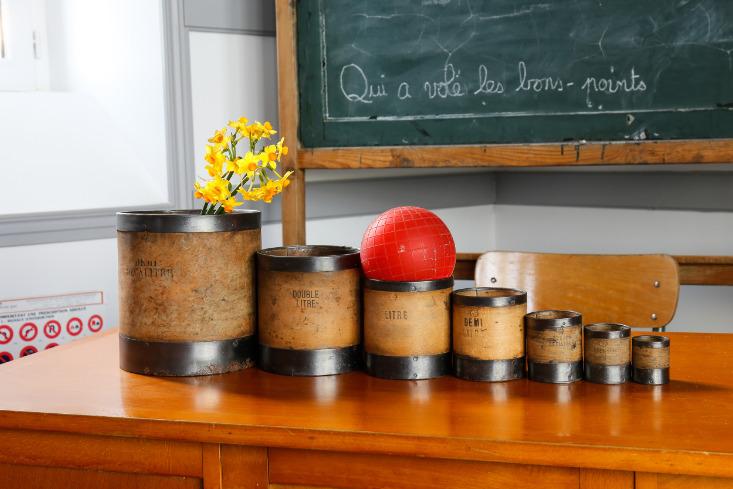 You are currently viewing Faire du Musée de l'école rurale en Bretagne un lieu ressource